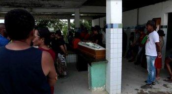 O trem seguia sentido Centro quando apresentou defeito antes de chegar a Estação Santa Luzia.