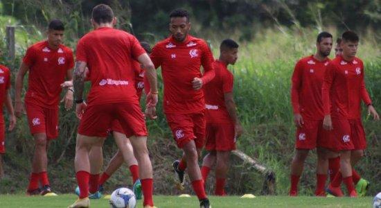 Diego Silva, Hereda e Jhonnantan devem ser desfalque do Náutico contra o ABC