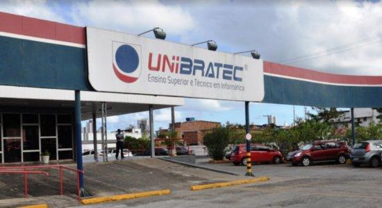 Depois de 25 anos, Unibratec anuncia fim das atividades em Pernambuco