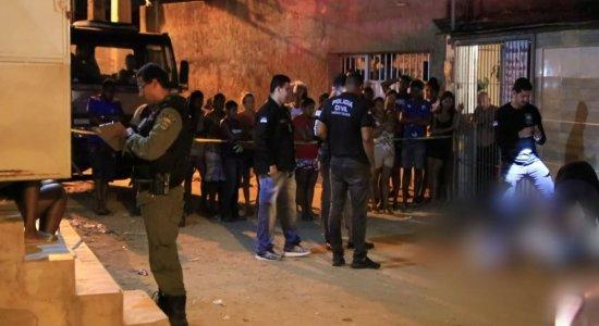 Adolescente é morto a tiros enquanto ia comprar pão em Paulista
