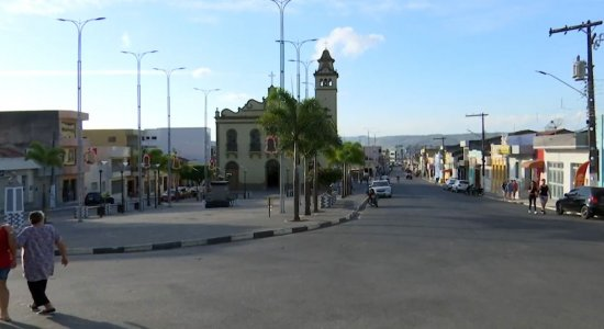 Moradores de São Joaquim do Monte sentem necessidade de Guarda Municipal