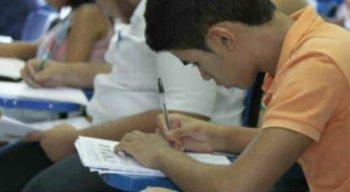 O Enade avalia o desempenho dos concluintes dos cursos de graduação