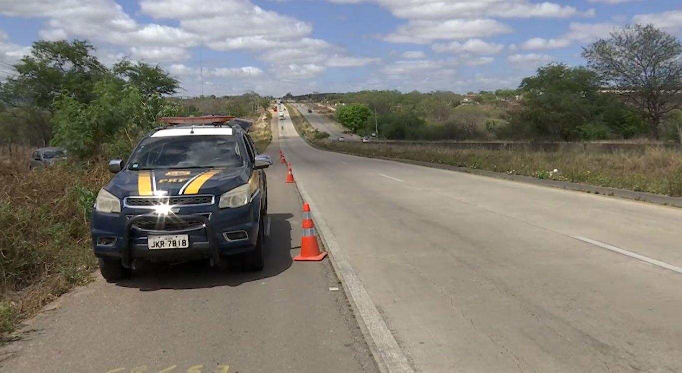 Operação Fim de Ano é realizada até o fim do ano nas estradas de Pernambuco