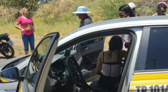 Falsas passageiras são suspeitas de esfaquear taxista até a morte em Petrolina