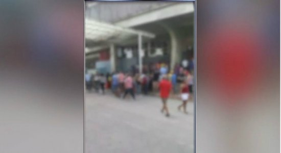 Ambulante é morto a tiros dentro do Terminal Integrado de Afogados