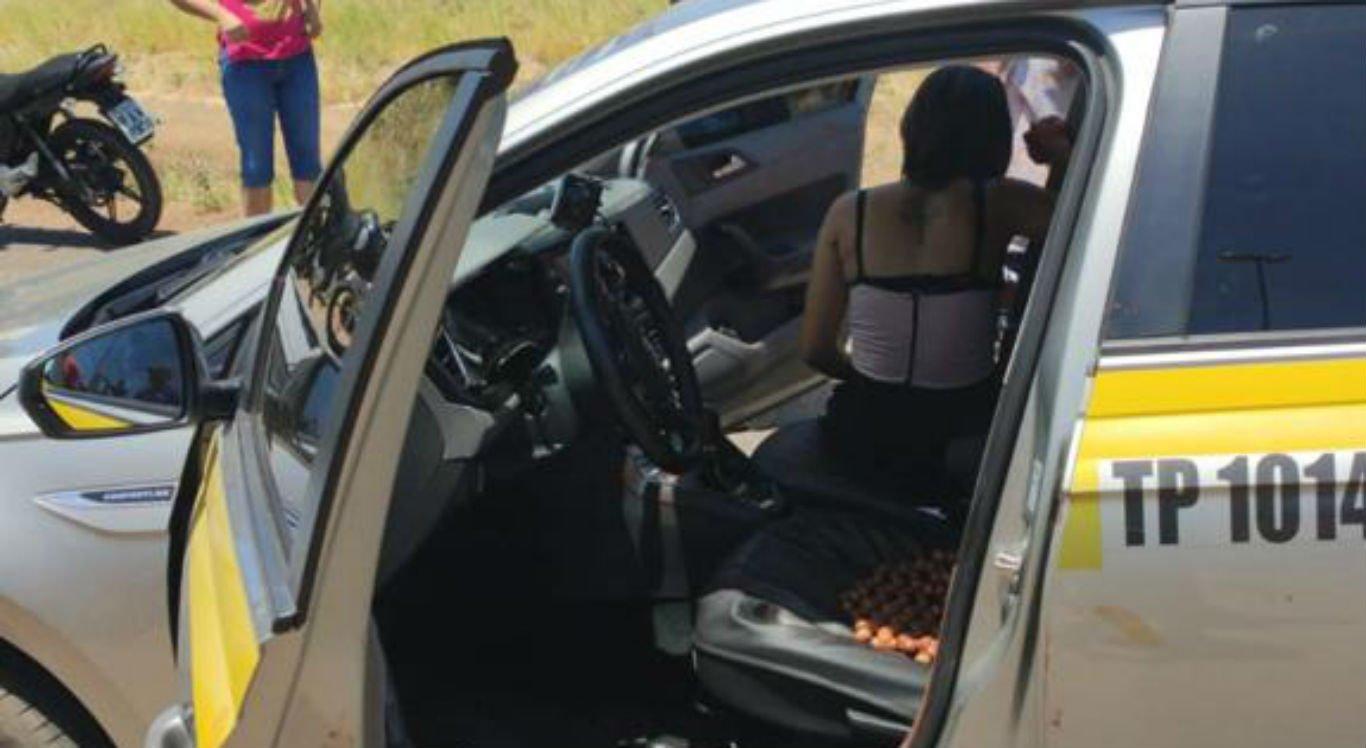 Duas passageiras teriam cometido o homicídio contra o taxista