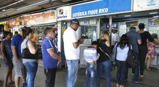 Lotofácil da Independência vai pagar prêmio de R$ 120 milhões