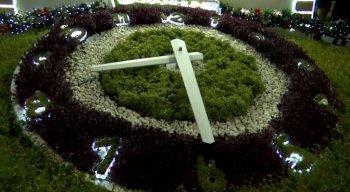 Decoração de Natal em Garanhuns segue até 6 de janeiro