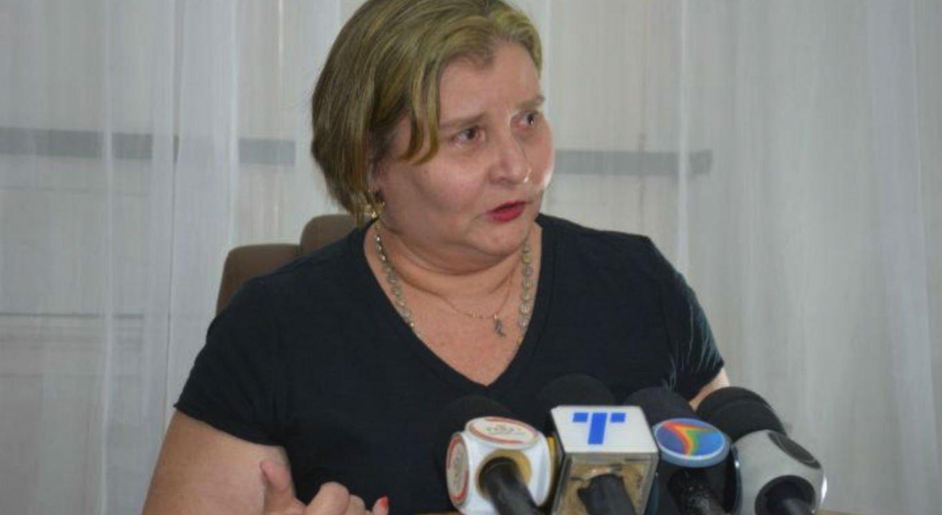 Prefeita de Glória do Goitá, Adriana Paes, foi ameaçada de morte