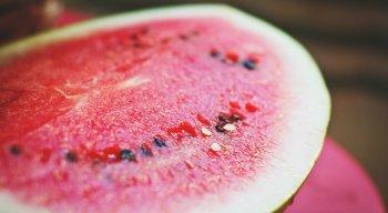 O estudo aponta que a melancia é um 'Viagra natural'.