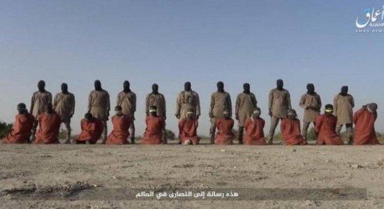 Estado Islâmico executa mais 11 reféns cristãos na Nigéria