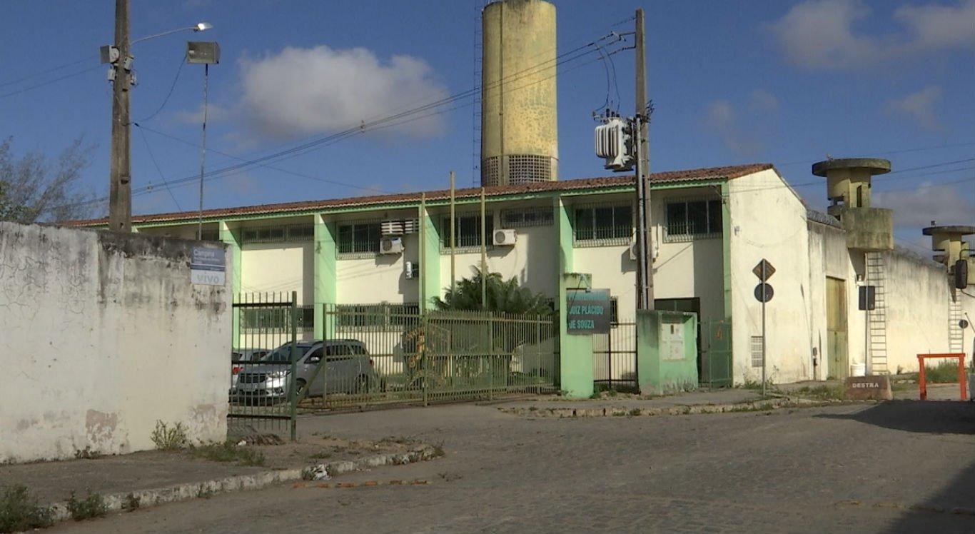 Penitenciária Juiz Plácido de Souza tem capacidade para 780 detentos