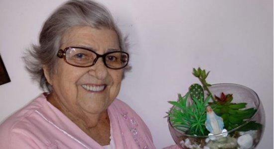 Morre aos 95 anos a atriz Hilda Rebello, mãe do diretor Jorge Fernando