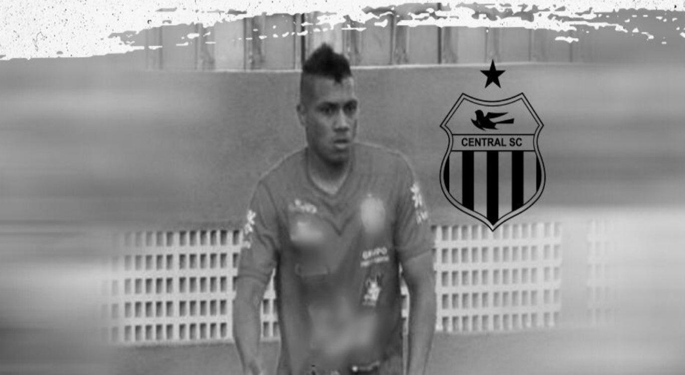 Luan Andrade chega na Patativa para a temporada 2020