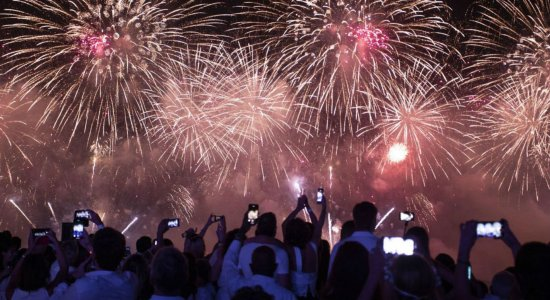 Ipojuca cancela queima de fogos no réveillon em Porto de Galinhas e demais praias da cidade