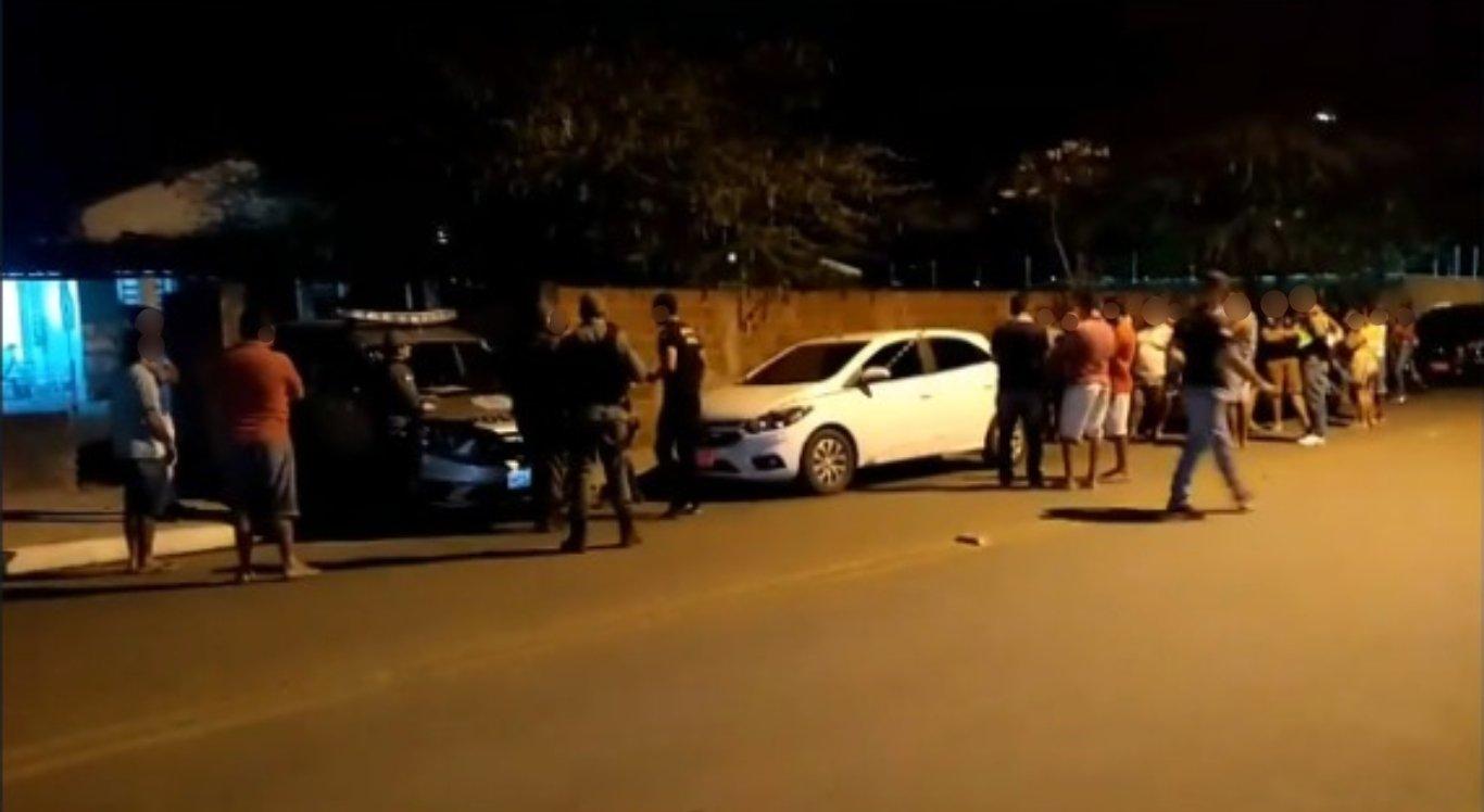 Taxista é morto a tiros em Gravatá
