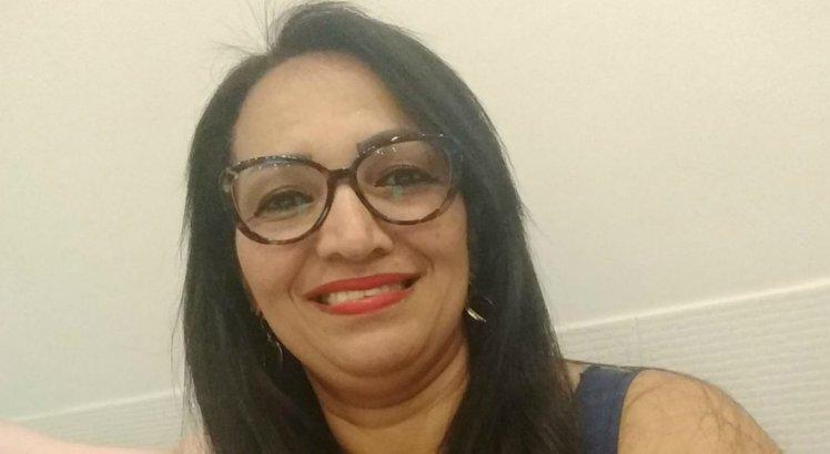 Jucelina Santos, 47 anos