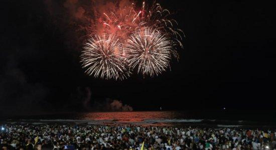 População apoia restrições nas praias do Grande Recife no réveillon