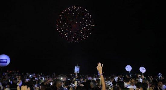 Prefeito de Jaboatão sobre festa de réveillon este ano: 'Lamento informar para a população, a gente não vai fazer'