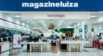 Magazine Luiza oferece vagas de emprego em Pernambuco