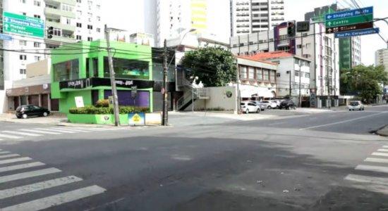Ambulante é assassinado após tentativa de assalto em Boa Viagem