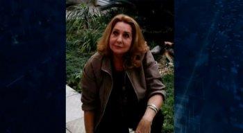 A empresária de 75 anos foi atropelada por um trator e morreu