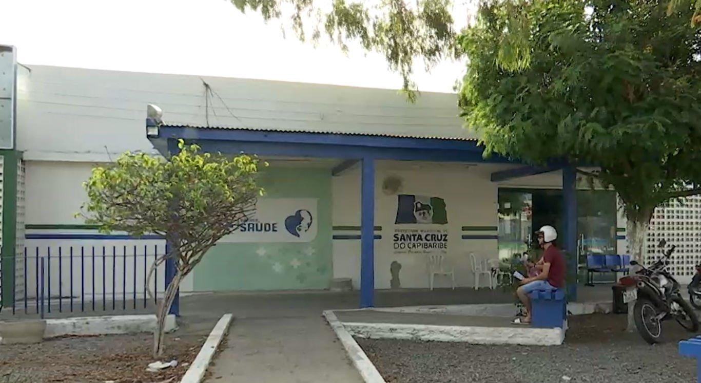 Problema ocorreu no Hospital de Santa Cruz do Capibaribe