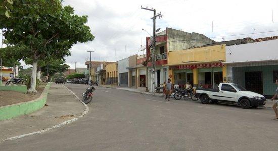 Cidade de Ibirajuba é tranquila