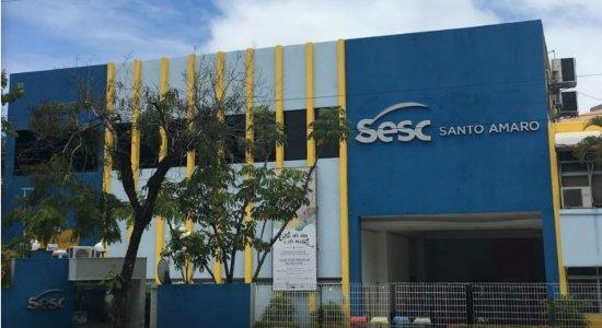 Sesc-PE abre seleção de estágio para nível superior e técnico