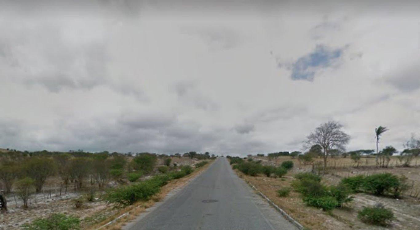 Ossada da vítima foi encontrada na zona rural de Jurema