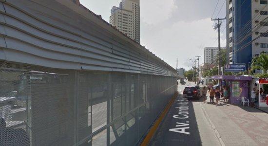Estação de BRT Padre Inglês I na Conde da Boa Vista será desativada na segunda (06)