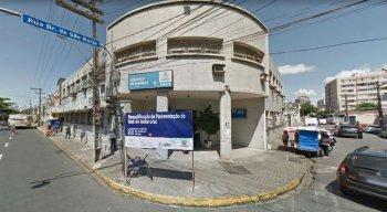 Policlínica Gouveia de Barros é uma das unidades de saúde com horário estendido