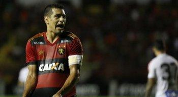 Diego Souza já teria demonstrado interesse de retornar ao Sport