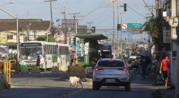Confira as linhas de ônibus que vão sofrer alterações