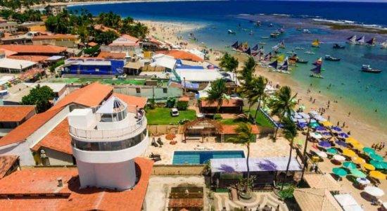 Retomada: turismo apresenta leve melhora em Pernambuco