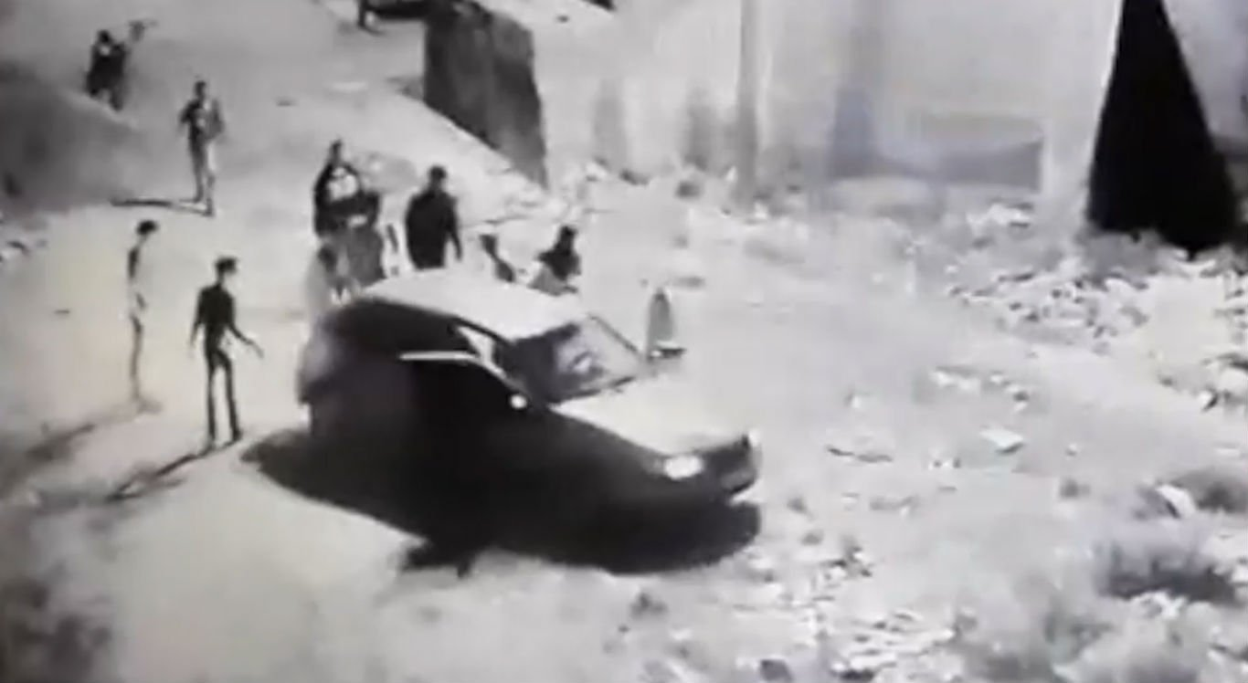 Vítima foi levada em carro e arrastada até as margens do Rio Ipojuca
