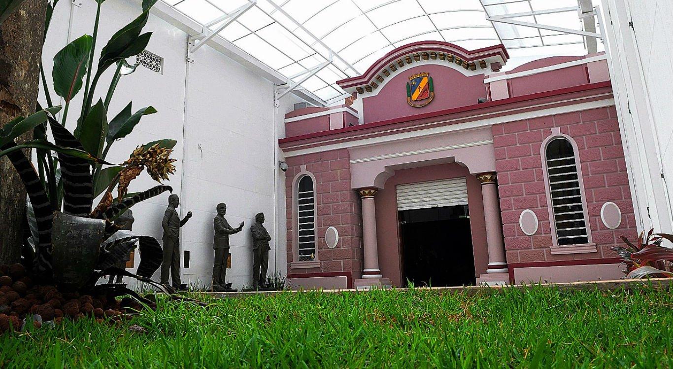 Reunião será realizada na manhã desta terça na Câmara de Caruaru