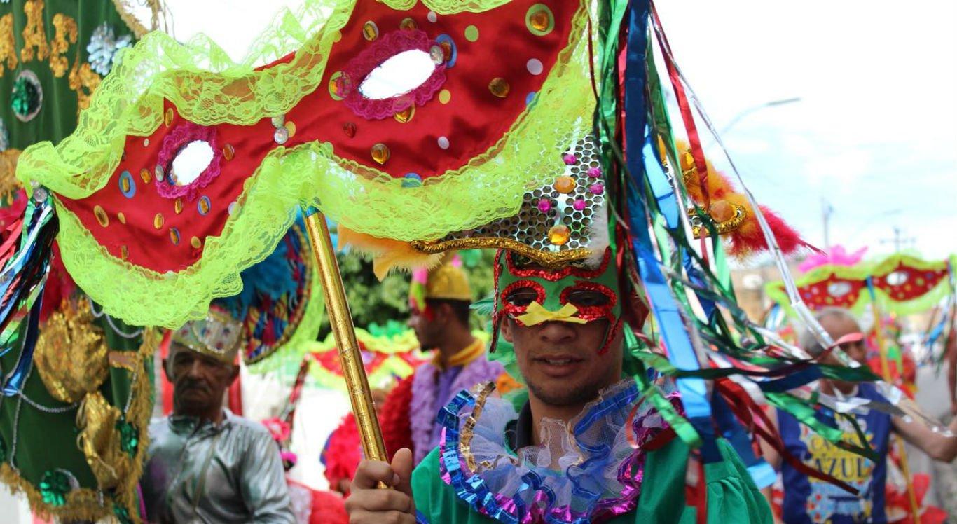 Artistas podem se inscrever na convocatória do Carnaval de Garanhuns