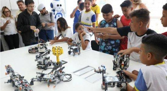 Compaz Miguel Arraes inicia cadastro para atividades gratuitas