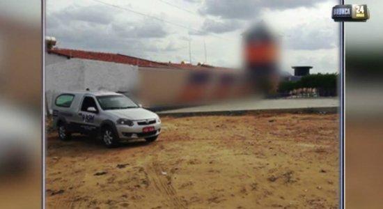 Polícia investiga morte de homem em motel no Agreste