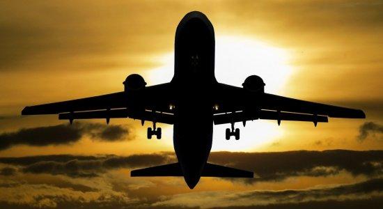 Petrolina, no Sertão de Pernambuco, está na lista de voos compartilhados da Latam e Azul