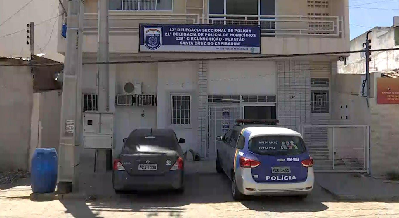Delegacia Seccional de Santa Cruz do Capibaribe atende ocorrências da região
