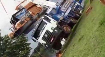 O caso aconteceu em Rondônia