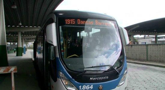 BRT será substituído por ônibus comum com ar-condicionado