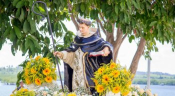 A tradicional Buscada de São Gonçalo acontece neste domingo (12), em Itapissuma, no Grande Recife