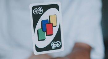 Além do novo conceito, o designer também acrescentou duas novas cartas, com novas regras para o jogo