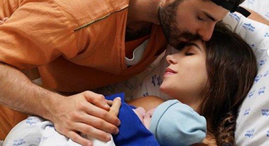 ''O dia mais feliz'', escreve DJ Alok sobre nascimento do primeiro filho