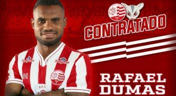 Rafael Dumas