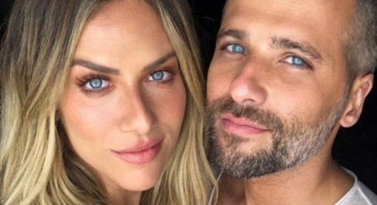 Giovanna Ewbank e Bruno Gagliasso descobrem sexo do terceiro filho