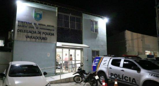 Adolescente de 14 anos atira na cabeça do próprio pai em Olinda